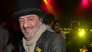 59 évesen meghalt az algériai-francia énekes, Rachid Taha