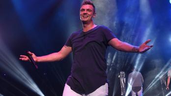 Nemi erőszak-ügy: nem emelnek vádat a Backstreet Boys énekese ellen