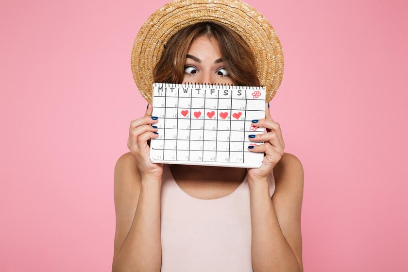 A ritkább menstruáció leggyakoribb okai: 35 nap jelenti az egészségügyi határt