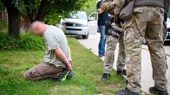 Kábítószer-maffiát buktatott le a rendőrség