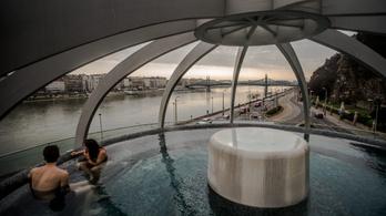 A Rudas fürdő üzemeltetője közleményben ismerte el, hogy 7-8 éve engedik a szennyvizet a Dunába