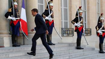 Macron szerint az európai pártokon belül egyértelművé vált a helyzet
