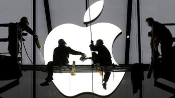 Bőven van még mondanivalója az Apple-nek az őszre