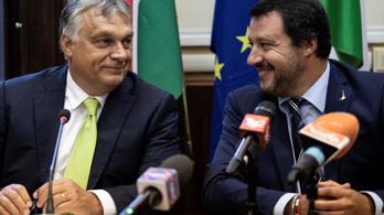 Halálos fenyegetést kapott a Salvinit vizsgáló ügyész