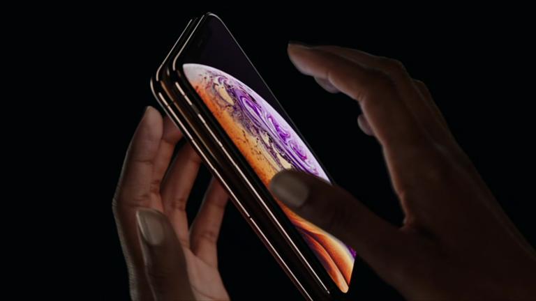 iPhone Xs: kifinomult hardver, kimaxolt áron