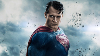 Henry Cavill nem akar többé Superman lenni