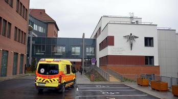 Súlyos szabálytalanságokat talált az ÁSZ öt kórházban