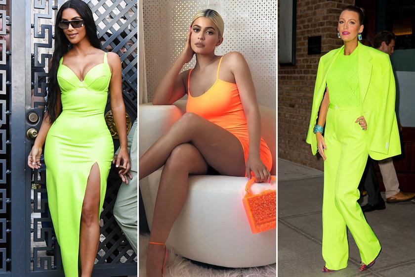 Az őrületet a kifutók után Kim Kardashian, Kylie Jenner és Blake Lively szettjei indították útnak több mint harminc év után. Bár ők egy kicsit túlzásba vitték, lehet sokkal visszafogottabban, elegánsabban is hordani őket.