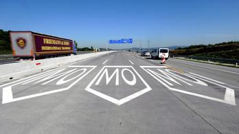 Új forgalmi rend lesz az M0-s déli szakaszának felújítása miatt