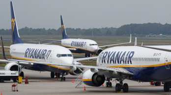 Még soha nem volt akkora sztrájk a Ryanairnél, mint ami most készül