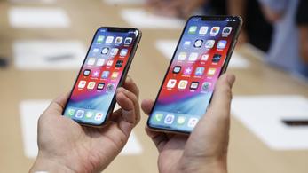 Így lett az iPhone félmilliós luxuscikk
