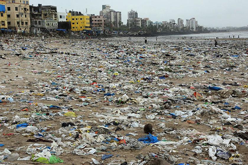 Az óceán legszemetesebb partja volt: elképesztően gyönyörű lett a takarítás után