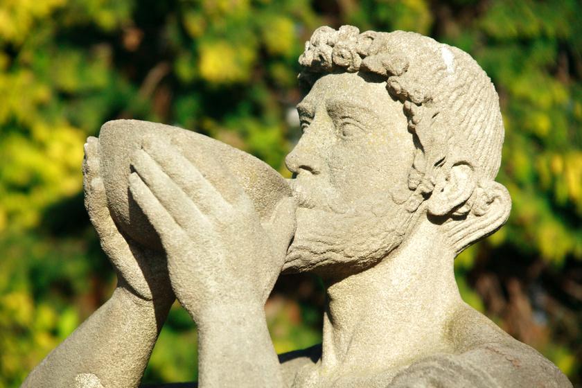2 ezer éves energiaital-receptet mutatunk - A rómaiak esküdtek rá