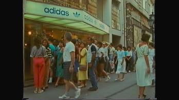 Az éjszaka királyai és a tuning-Lada 1988-ból