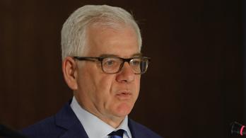 Varsó megvétózza a Magyarországgal szembeni uniós szankciókat