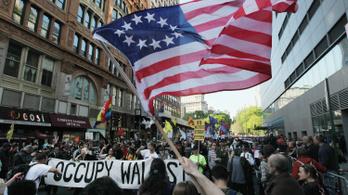 A szocializmus kísértete járja be az USA-t