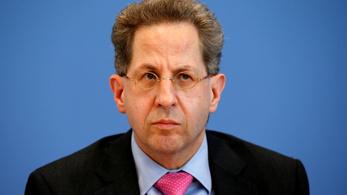 AfD-s kapcsolatokkal vádolják a német nemzetbiztonság vezetőjét