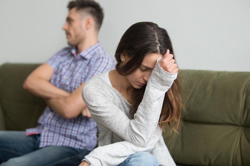 Ezeken vitázik a legtöbbet egy érzelmileg zsaroló partner: a leggyakoribb figyelmeztető jelek