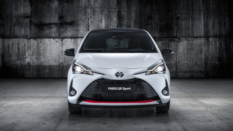 Sportos Toyota átlagos népeknek