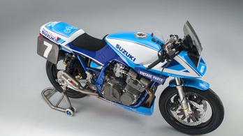 Továbbra is titkolják, milyen lesz az új Suzuki Katana
