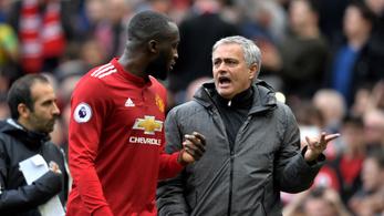 Ha Mourinho őrjöng, tényleg megőrült