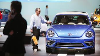 Beszünteti a bogár gyártását a Volkswagen