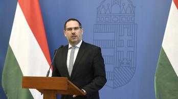 Nem akarja Balog Zoltán parlamenti helyét Csizi Péter