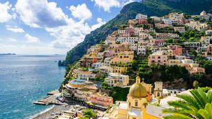 Szökj meg az ősz elől az Amalfi-partra! Mutatjuk, mit nézz meg