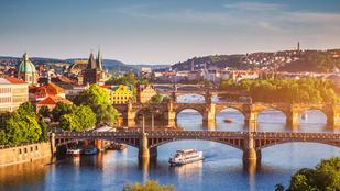Őszi városnézés Prágában: egyél, igyál, gyönyörködj!