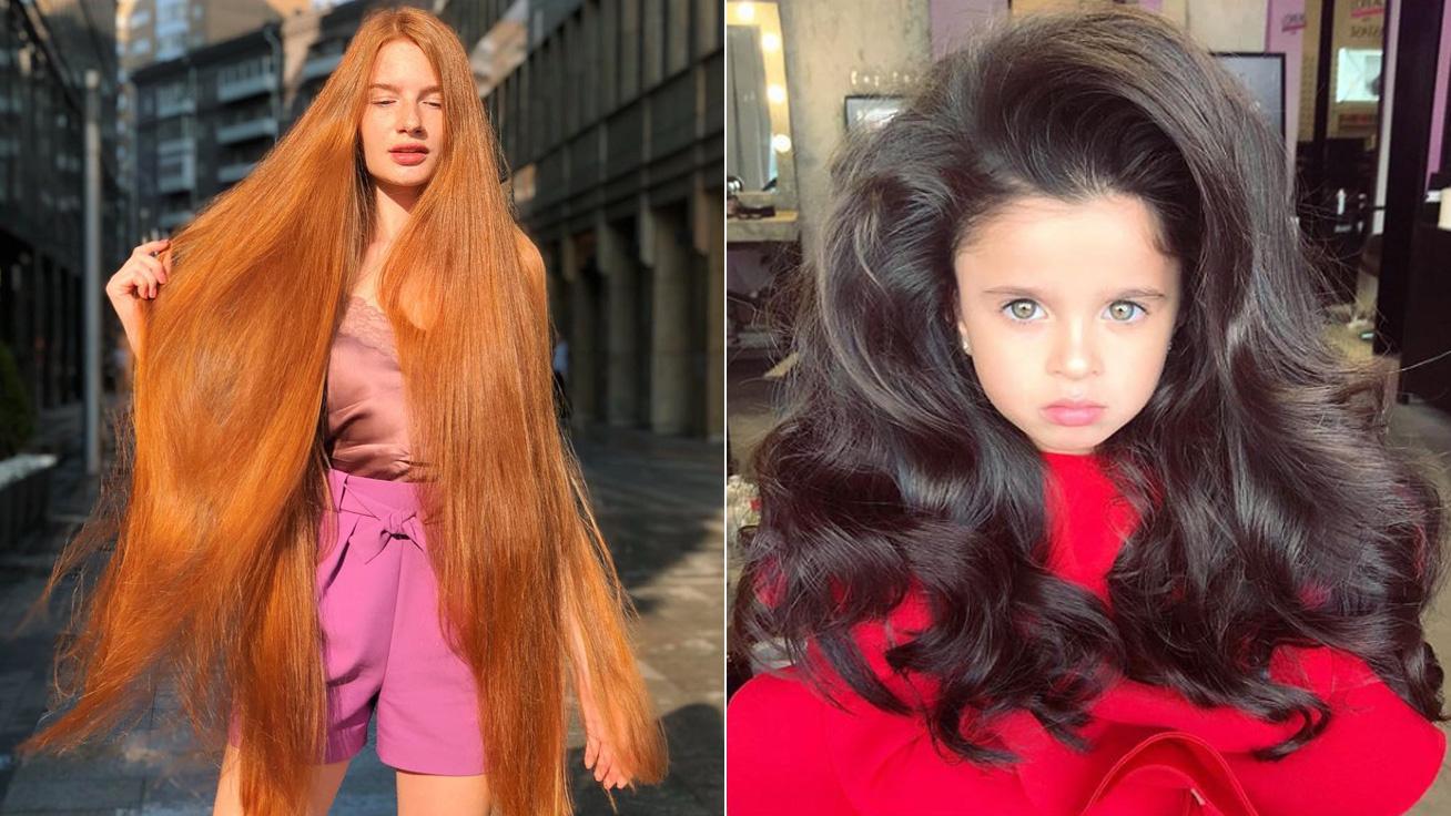 kulonleges hajak cover
