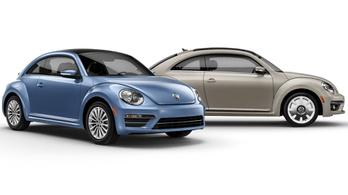 Most már biztos: búcsúzik a VW Bogár
