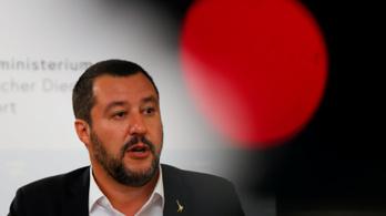 Salvini: Néhány hónap múlva Orbán Viktorral együtt kormányozzuk Európát