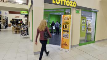 Nem húztak páratlan számot az ötös lottón