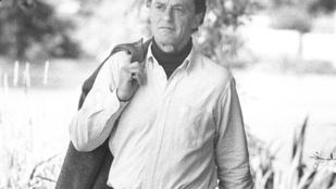 Meghalt Peter Donat, aki Mulder ügynök apját játszotta az X-aktákban