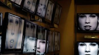 Negyedmillió tévénéző eltűnt az éterben