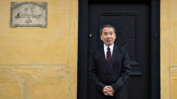 Murakami Haruki nem kér az alternatív Nobel-díjból