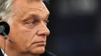Német konzervatív lap: Orbánnak távoznia kell