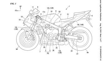 Karbonnal erősített vázat tervez a Honda