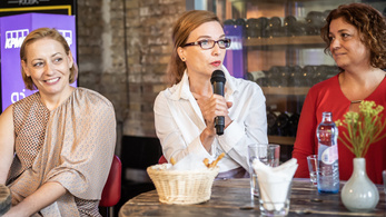A női vállalatvezetők globálisan kisebb növekedést várnak