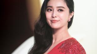 Nyomtalanul eltűnt egy Hollywoodban is népszerű kínai színésznő