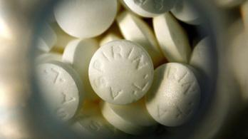 Mégsem mindent gyógyító csodaszer az aszpirin