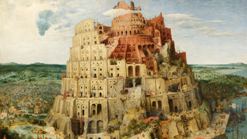 A bécsi lehet az utolsó nagy Bruegel-kiállítás
