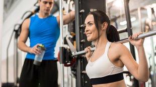 5 ok, amiért befürdünk az edzéssel