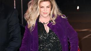 Kirstie Alley válaszolt arra a kérdésre, hogy John Travolta meleg-e