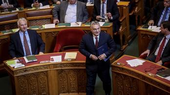 Orbán sargentinizéssel, Gyurcsány diktátorozással kezdte a parlamenti őszt