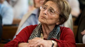 Heller Ágnes: Magyarországon sosem létezett liberális demokrácia