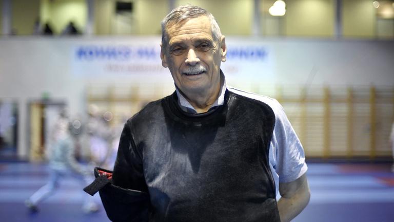 Meghalt Kulcsár Győző, a nemzet sportolója