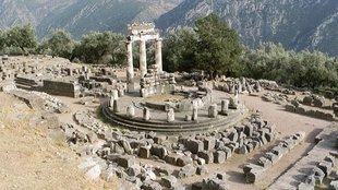 3000 éves orákulum-kultusz nyomaira bukkantak