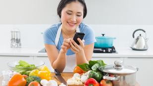7 mindennapos hiba, amivel ételmérgezést kockáztatsz
