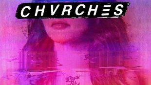 Lélekölő a CHVRCHES új lemeze